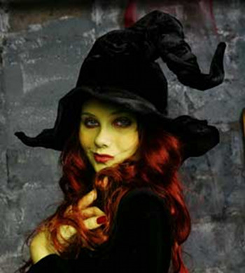 scary-witch-makeup
